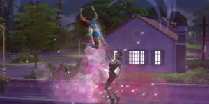 Sims 4 Life Tragedies Mod