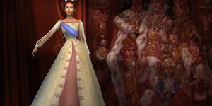Sims 4 Royalty Mod