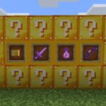 How To Download & Install The Lucky Block Mod in Minecraft