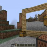 Third Person, Cinematic And Security Camera Mod Minecraft Download