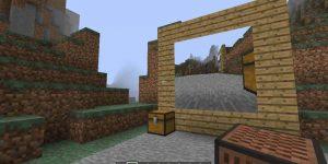 Minecraft Camera Mod