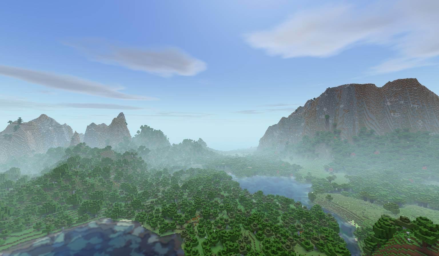 Minecraft quality of life mods