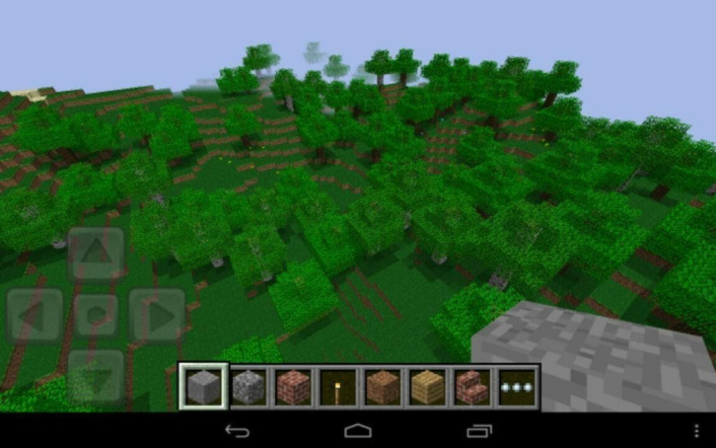 How to take a Screenshot in Minecraft