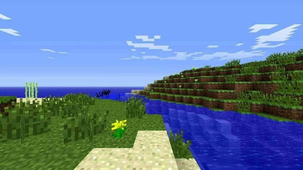 How long are days in Minecraft