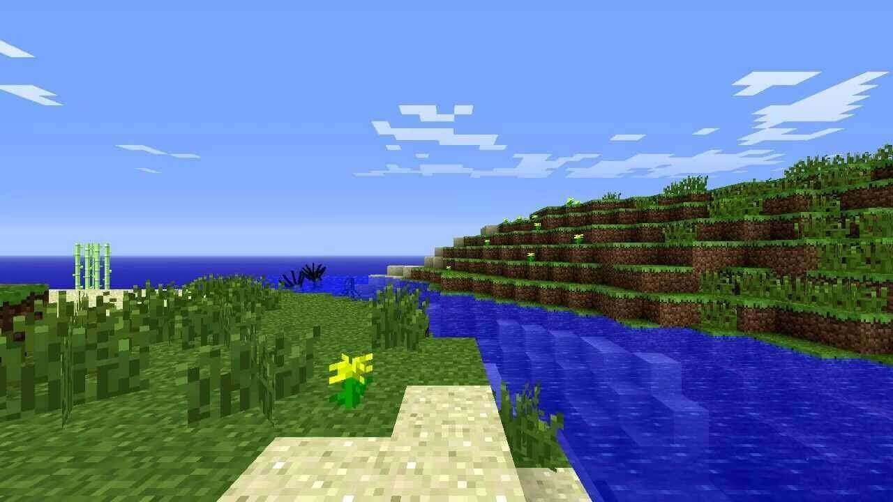 How long is a day in Minecraft?