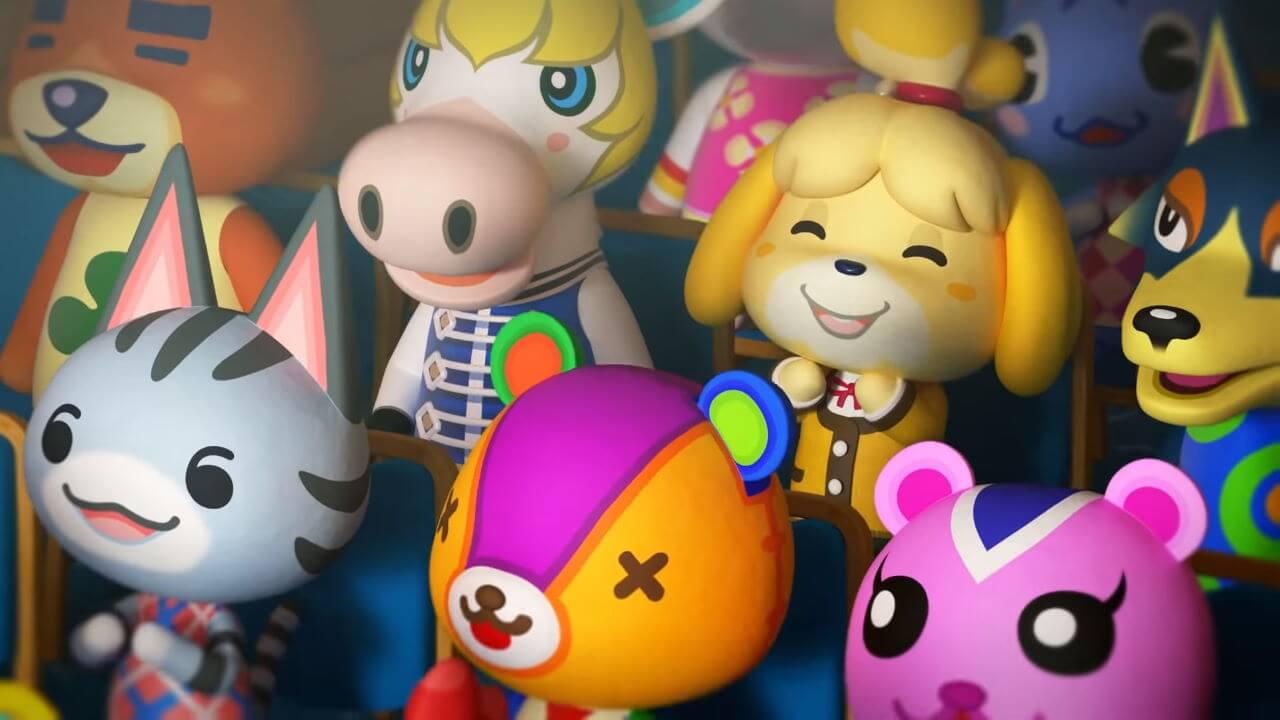 Animal Crossing Best Villagers Ranked